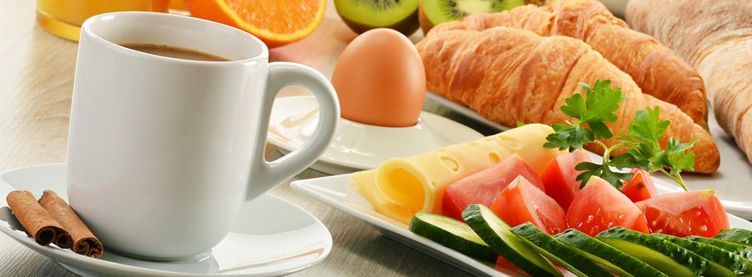 Rückblick: Noser Technologie-Breakfast