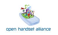 Logo-Partnerschaften-Open-Handset-Alliance-Mitglied