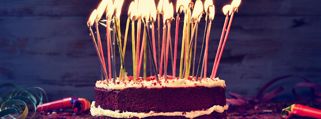Happy Birthday Noser Engineering!