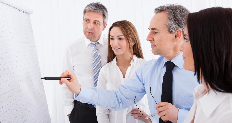 Digitalisieren? – Finden Sie ihr passendes Geschäftsmodell