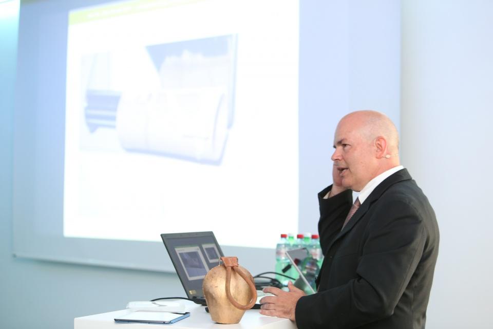 Rückblick Interxion Digital Health Day 2017