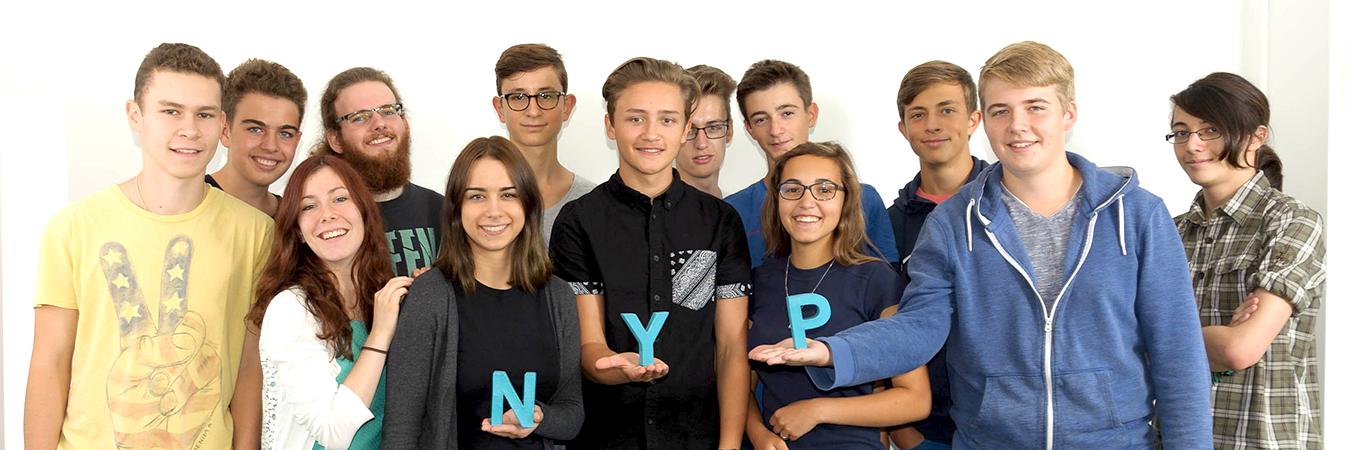 Noser Young Professionals AG – Eine eigene Firma nur für die Lernenden