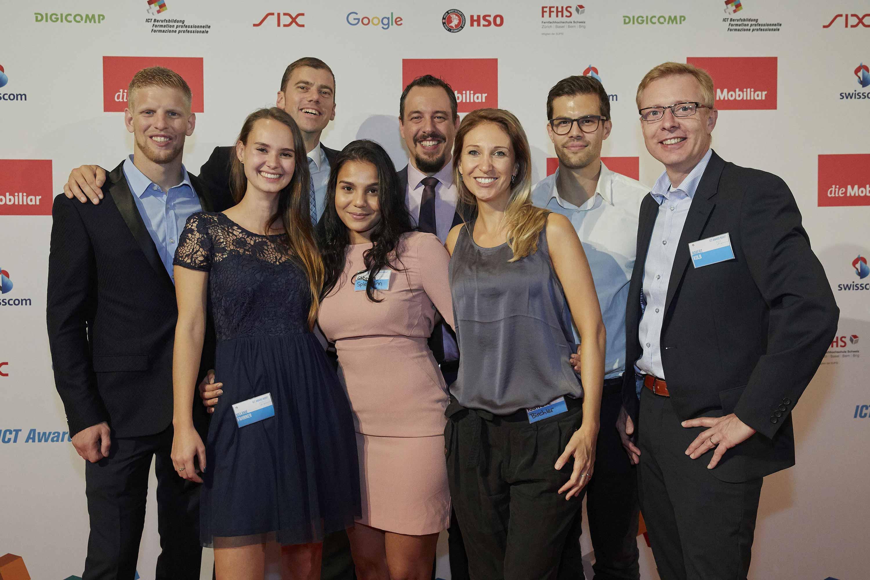 Noser Young Professionals: Schweizerisch führendes ICT-Bildungsinstitut