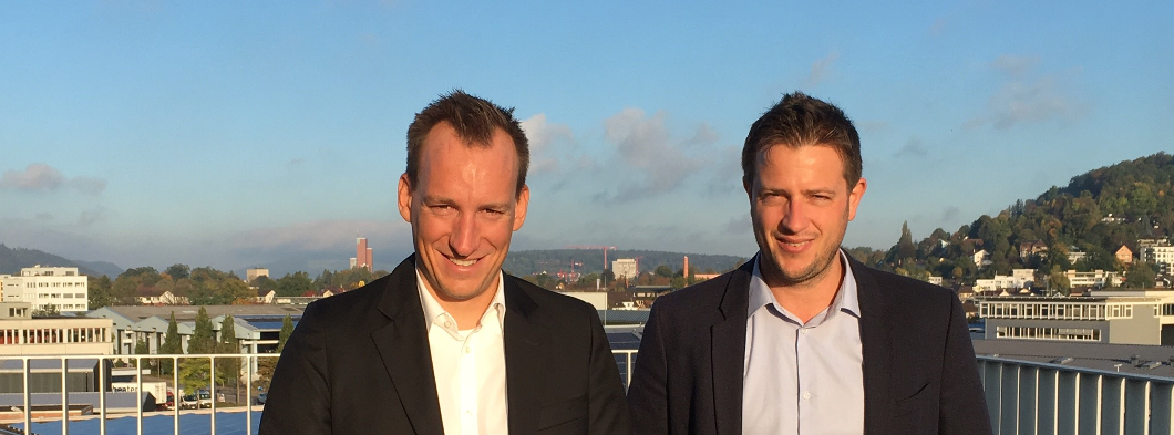 Herzlich willkommen – die neuen NOSER in Winterthur!