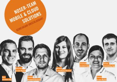Noser Projekt Teams