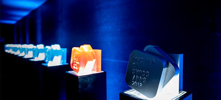 BENECURA gewinnt Silber in der Kategorie Business Impact «Best of Swiss App»