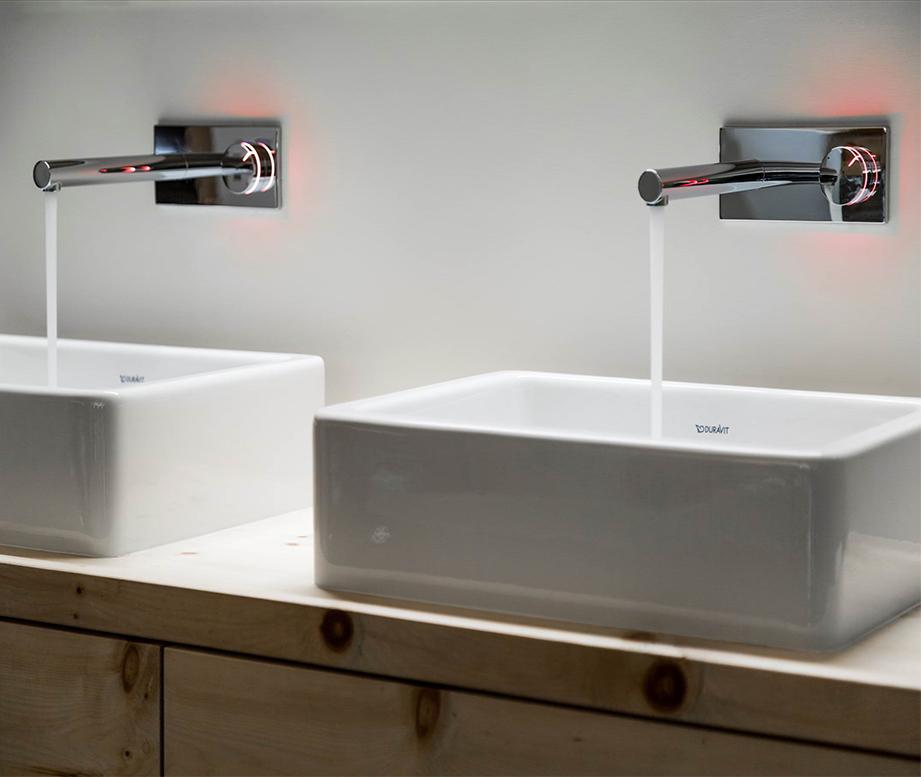 Wassersteuerung mit Alexa