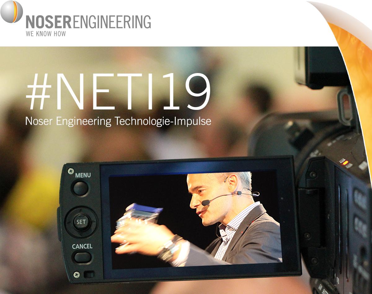 #NETI geht in eine neue Runde