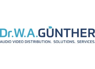 Dr. W. A. Günther Audio Video Distribution AG
