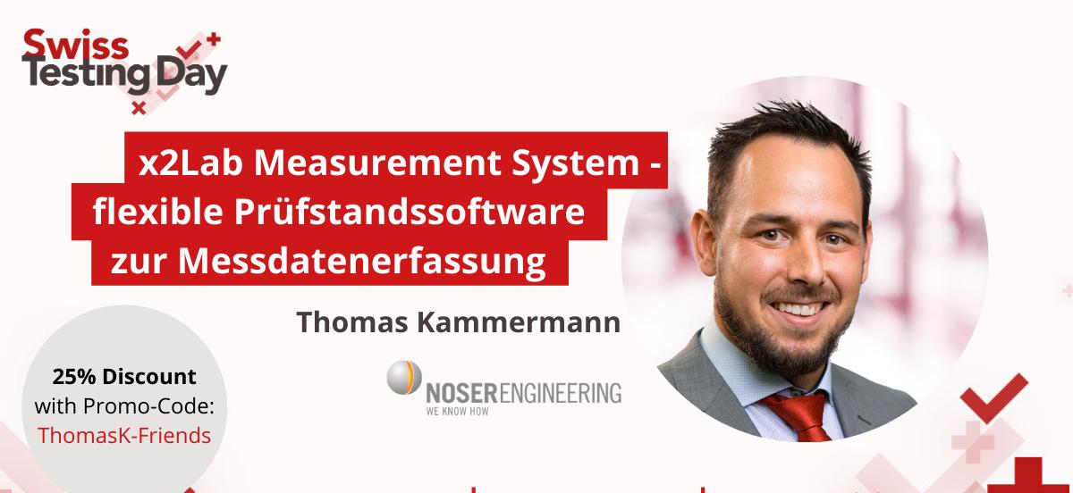 Swiss Testing Day 2020
