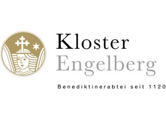 Benediktinerkloster Engelberg