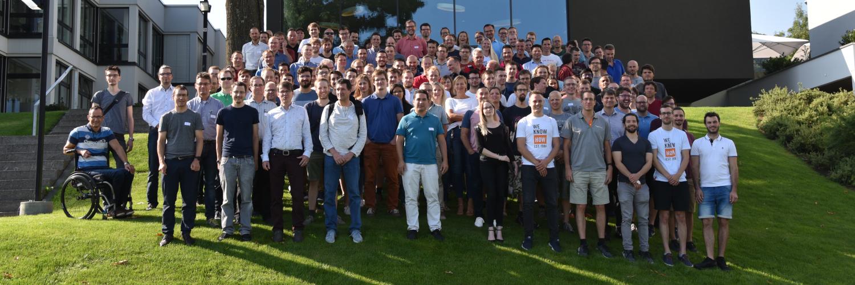 Die Noser Group auf Rang 15 der beliebtesten ICT-Arbeitgebern in der Schweiz