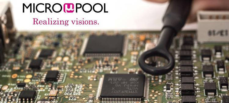 Micropool GmbH gehört ab dem 1.1.2021 zur Noser Engineering AG