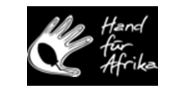 Hand für Afrika