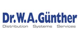 Partner von Dr. W. A. Günther Audio Systems