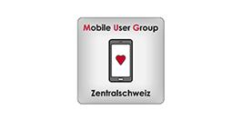 Partner der Mobile User Group Zentralschweiz