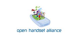 Mitglied der Open Handset Alliance