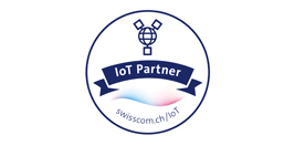 Swisscom IoT-Partner