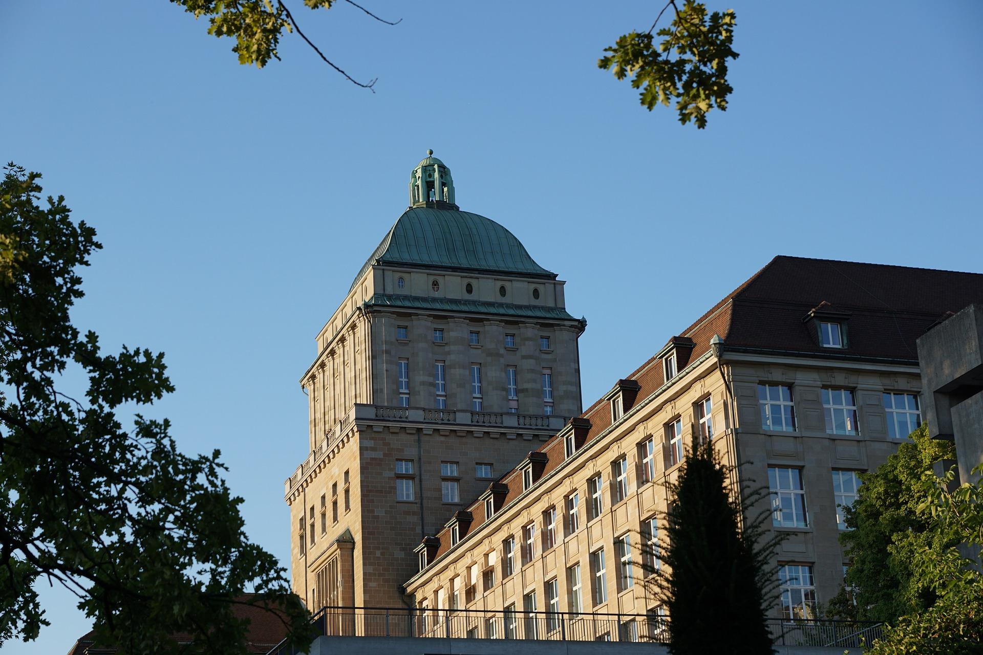 ETH und Fachhochschulen
