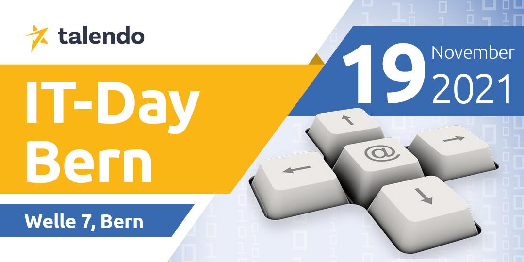 IT-Day Bern 2021