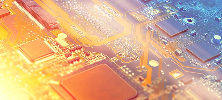 Chip-Knappheit auf dem Weltmarkt: Noser Engineering unterstützt ihre Kunden mit schnellen Workarounds